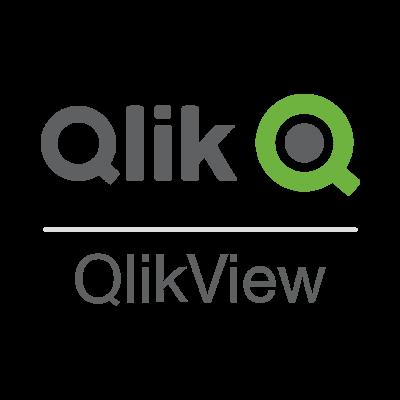 qlik view logo