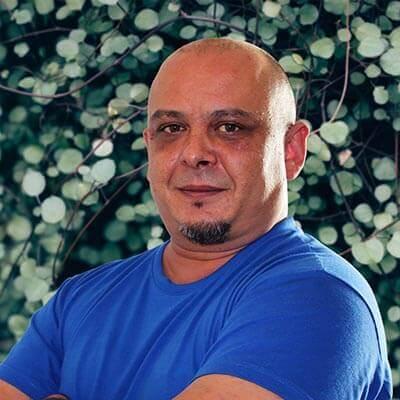 Cristi Serban