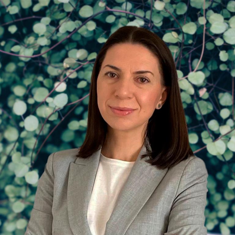 Silvia Popa
